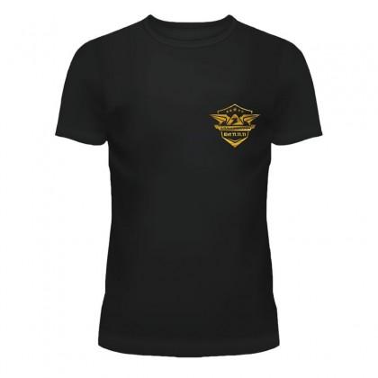 10 Anniversary Limited Edition| Armaggeddon Short Sleeve Extra Soft T-Shirt | FW194 | FW195