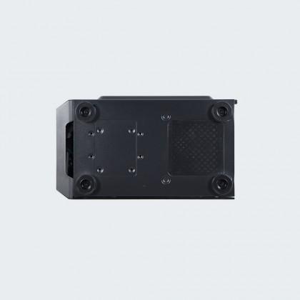 Armaggeddon Nimitz N5 Micro ATX See-Thru Side Panel Gaming PC Case