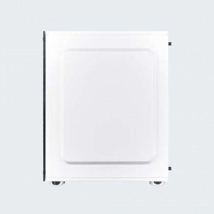 Armaggeddon Nimitz TR1100 Micro ATX Case with PSU | 4 Fan Included