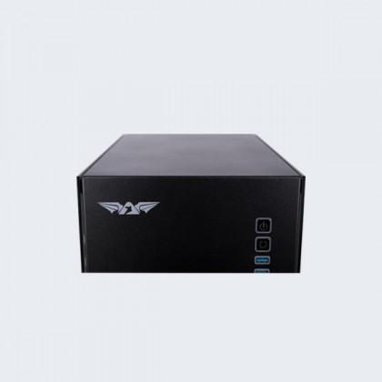 Armaggeddon Ultro 3 Spyder ATX Gaming PC Case | 1 Year Warranty |